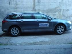 CITROEN C5 2.0 HDi 160 Seduction Tourer