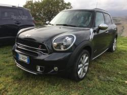 MINI Countryman Mini Cooper SD Countryman ALL4