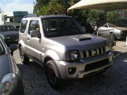 SUZUKI Jimny EVOLUTION PLUS