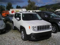 JEEP Renegade 1.6 Mjt Limited EURO 6