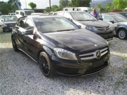 MERCEDES-BENZ A 180 Automatic Premium