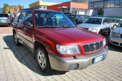 SUBARU Forester 2.0 16V cat BA
