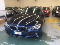 BMW 320 320d xDrive Touring Business aut.