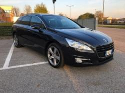 PEUGEOT 508 2.2 HDi 204CV aut. SW Ciel GT FULL OPTIONAL