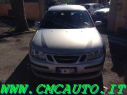 SAAB 9-3 SportHatch 1.9 TiD 16V DPF Vector SOLO 82000KM