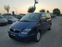 FIAT Ulysse 2.0 MJT 120 CV Emotion