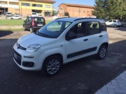 FIAT Panda 0.9 TwinAir Turbo Natural Power Easy