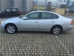 LEXUS GS 300 300i 24V cat