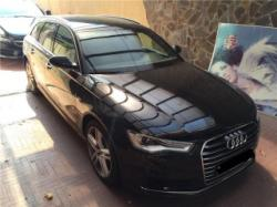 AUDI A6 Avant 2.0 TDI 190 CV ultra Advanced