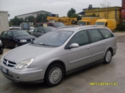 CITROEN C5 2.0 HDi cat Break SX