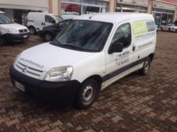 CITROEN Berlingo 1.4 4p. Bi Energy METANO Furgone