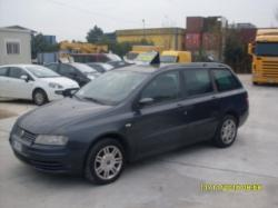 FIAT Stilo 1.8i 16V Multi Wagon Dynamic
