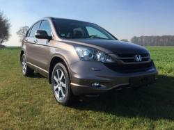 HONDA CR-V 2.2i DTEC DPF Executive