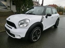 MINI Countryman 2.0 ALL 4 Full Cambio F1