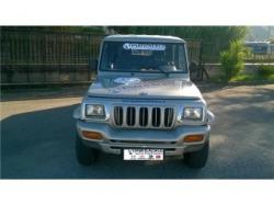 MAHINDRA Bolero 2.5 CRDe 4WD DC Pick Up