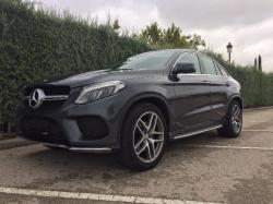 MERCEDES-BENZ GLE 350 4Matic AMG
