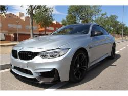 BMW M4 M4 Performance Pack. Head Up