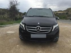 MERCEDES-BENZ V V Clase 250BT Largo Edition 1 7G Tronic