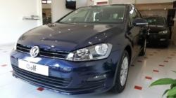 VOLKSWAGEN Golf 1.6 TDI Tech & Sound BMT