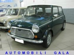 MINI Cooper 1.3 cat EPOCA ISCRITTA ASI