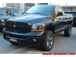 DODGE RAM 5.7L V8 HEMI Night Runner - AUTOCARRO - Disp. GPL
