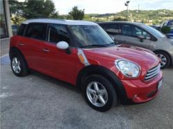 MINI Countryman Mini 1.6 111cv ''AZIENDALE ITALIANA'&