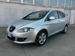 SEAT Altea XL 1.6 Reference Dual GPL