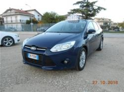 FORD Focus 1.6 TDCi 95CV SW Business Super Prezzo