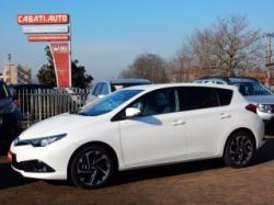 TOYOTA Auris 1.6 D-4D Active Pack Plus