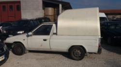 SKODA Pick-up 1.3 Pick-up LX Furgonato