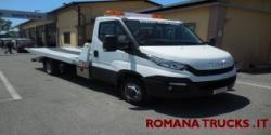 IVECO Daily 35 C15 150 COMEAR 2016 P.CONSEGNA