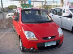CHEVROLET Matiz 800 SE Chic GPL Eco Logic
