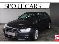 AUDI A4 Avant 2.0 TDI 150 CV Business MULTITRONIC + XENON