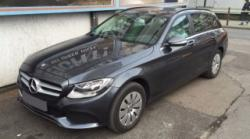 MERCEDES-BENZ C 220 BlueTEC S.W. Automatic Business Navi