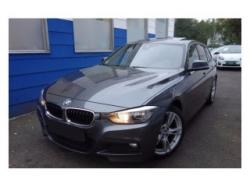 BMW 320 d F31  Touring M Sportpacket Pacchetto M Panorama
