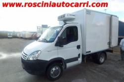 IVECO Daily 35C10 ISOTERMICO 2.3 Hpi PC-RG