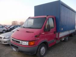 IVECO Daily 2.8 Diesel PC Cent. 35Q X COMMERCIANTI