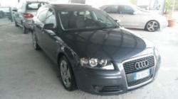 AUDI A3 SPB 2.0 16V TDI Attraction