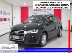 AUDI X4 NEW 2.0 TDI 120CV YOUNG MY '18 EURO 6 DPF