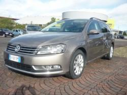 VOLKSWAGEN Passat Var. 2.0 TDI Highline BlueM.Tech.
