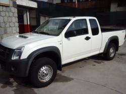 ISUZU D-Max 2.5 TD cat Space Cab 4WD Pick-up LS EU4
