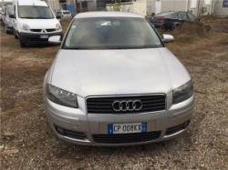 AUDI A3 2.0 16V TDI Attraction*103kw*3porte