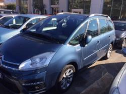 CITROEN C4 Grand Picasso 1.6 HDI SEDUCTION