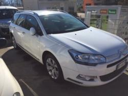 CITROEN C5 2.0 HDi 140 Seduction Tourer Combi