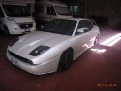 FIAT Coupe 2.0 20V turbo Limited 6m Tuning