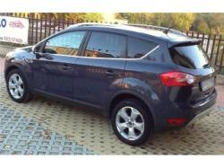 FORD Kuga 2.0 TDCi 163CV 4WD Tettopanoram/int.Pelle/Cruise