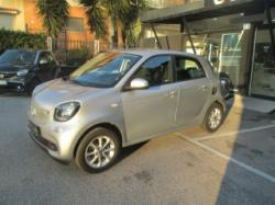SMART ForFour 1.0 -44% dal Nuovo PASSION km. 7.607+NAV. 6JF0117