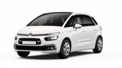 CITROEN C4 Picasso BlueHDi 120 S&S Feel