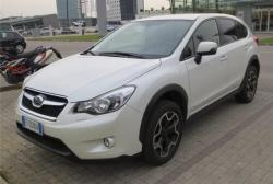 SUBARU XV 2.0 4WD Exclusive