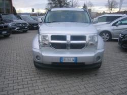 DODGE Nitro 2.8 CRD SE 2WD UNICO PROPRIETARIO